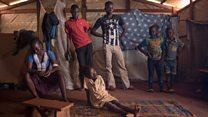 Centrafrique: un évêque protège 2000 musulmans d'une milice catholique