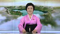N Korea announces nuclear test