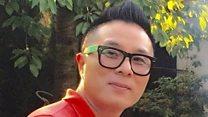 Xe 'bắt cóc Trịnh Xuan Thanh' có nhiều vết máu?
