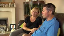 Plane ruins holidaymaker's wheelchair