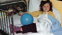 How one girl's illness changed what a nation eats