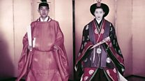 昭和のロイヤルウェディング 皇室の伝統に新風