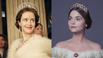 'Victoria' writer: Why I haven't watched 'The Crown'