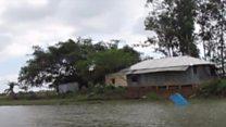 पश्चिम बंगाल में बाढ़ से लाखों जिंदगियां प्रभावित