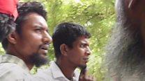 रोहिंग्या मुसलमानों की अपील - 'भारत सरकार वापस ना भेजे'