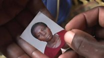 Call for action over Ugandan murders