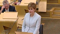 Scotland to lift 1% public sector pay cap