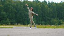 ရုရှားက အမျိုးသမီး လေယာဉ်မှူးများ