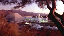 Biosphere 2: Building A New World