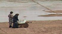 بحران آب، اولویت رئیس جدید سازمان محیط زیست ایران