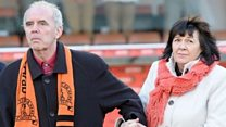 Campaigners' victory over Frank's Law