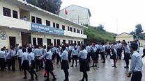 सुधारिएको सामुदायिक विद्यालय