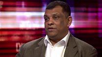 Tony Fernandes: No plans to sell QPR