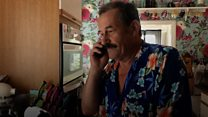 The councillor who only has a landline