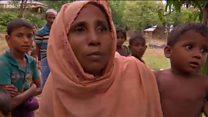 Почему рохинджа бегут из Мьянмы