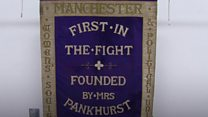 Museum buys Suffragette artefact