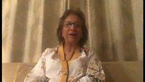 عاصمه جهانگیر: حتی یک کلمه در گزارش من نیست که دولت ایران بتواند صحتاش را رد کند
