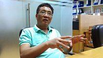 PGS. Hoàng Ngọc Giao: Hành động của TQ 'nguy hiểm và thô bạo'