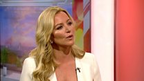 Michelle Mone: You cannot ignore Bitcoin