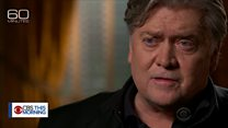 Bannon: 'Quit if you don't back Trump'