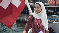 أنا الشاهد: نجاح سورية في الدنمارك
