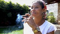 The woman who's made one million cigars