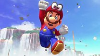Mario is no longer a plumber and other news