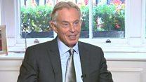 Devolution 'has kept the UK together'