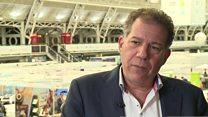 Virgin Atlantic CEO: Reacting to Hurricane Irma