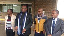 Mbowe: Madaktari wanapigana kumuokoa Tundu Lissu Nairobi