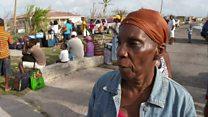 Irma destruction: 'Everyone is homeless'