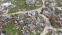 Barbuda: A Caribbean paradise lost