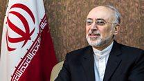 آیا لحن مقامهای ایران دراظهارنظرها نرباه برجام تغییر کرده؟