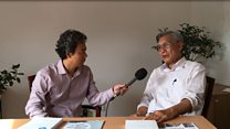 PGS. Mạc Văn Trang nói về cai nghiện ma túy ở VN