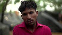 """Abarohingya """"batotezwa"""" muri Myanmar ni bande?"""