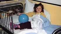 Como a doença de uma menina mudou o que um país come