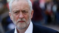Corbyn: UK should not supply arms to Saudi Arabia