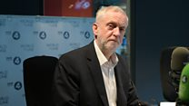 Corbyn: Single market membership 'open for discussion'