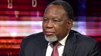 Motlanthe: ANC might lose election