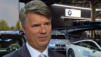 BMW: We need free trade after Brexit