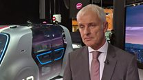 Diesel emissions scandal still dogs VW