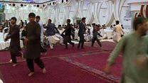 تلاشهای قانونی در افغانستان برای مقابله با عروسیهای پرخرج