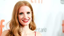 How Jessica Chastain is tackling sexism