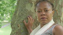 'I had a stillbirth and I was homeless'