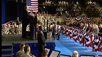 واشنگتن در حال سبک و سنگین کردن محدودیت های بیشتر علیه تهران