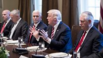 """""""طرح راهبردی جدید"""" آمریکا در قبال ایران چیست؟"""