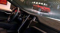 Sistem swakemudi Tesla diduga ikut akibatkan kecelakaan
