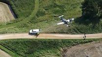 Sandringham plane crash victim named