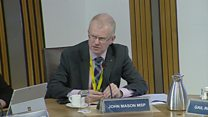 MSP wonders if Skye is 'a real island'