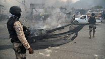 Haiti: la colère gronde